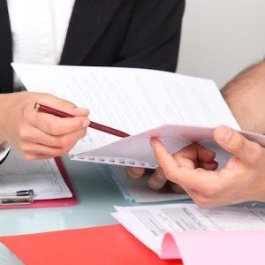 Document Commissioning Affidavits