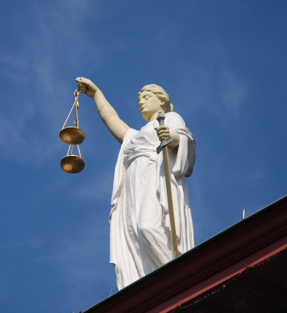 Legal help in Oshawa