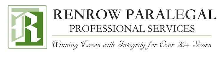 Experienced Paralegal in the GTA & Oshawa Areas